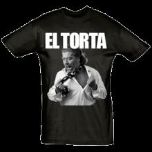 Camiseta Hombre Juan Moneo EL TORTA