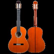 Guitarra Juan Montes 132 M