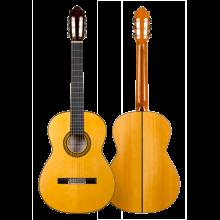 Guitarra flamenca Primera-A Hermanos Camps