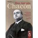 Don Antonio Chacón - Colección Carlos Martín Ballester Vol 1 (LIBRO+3CDs)
