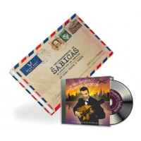 Sabicas - La correspondencia de Sabicas nuestro tío de América. Su obra toque x toque / José Manuel Gamboa (LIBRO+CD)