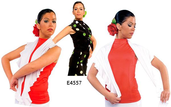 Maillot E4557 Happydance