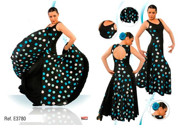 Vestido E3780C Happy Dance