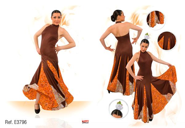 Vestido E3796-2 Happy Dance