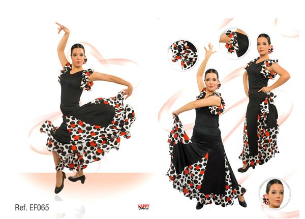 Falda EF065 Happydance
