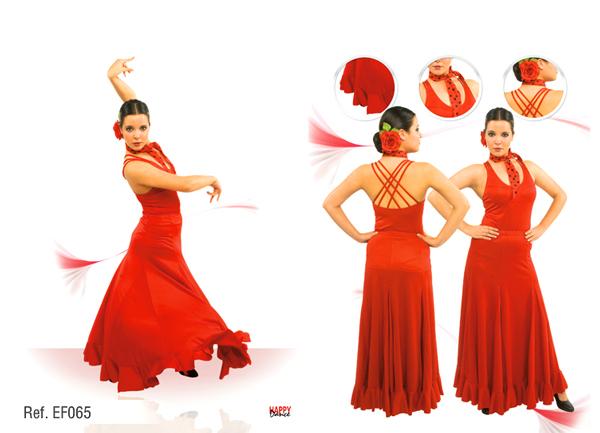 Falda EF065-b Happydance