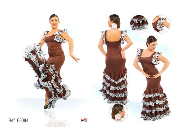Falda EF084-b Happy Dance