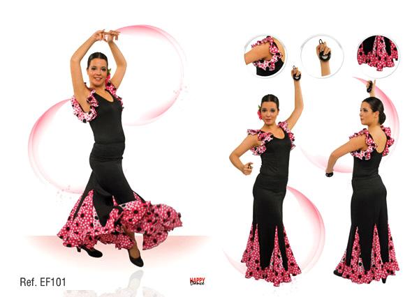 Falda EF101 Happydance