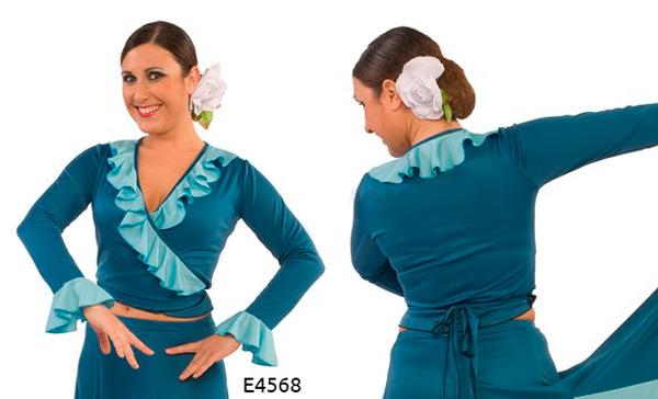 Chaquetilla E4568 Happydance