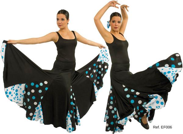 Falda EF006 Happydance