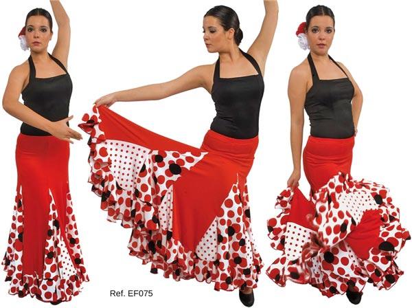 Falda EF075 Happydance