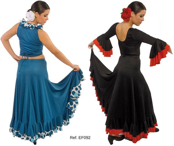Falda EF092 Happydance