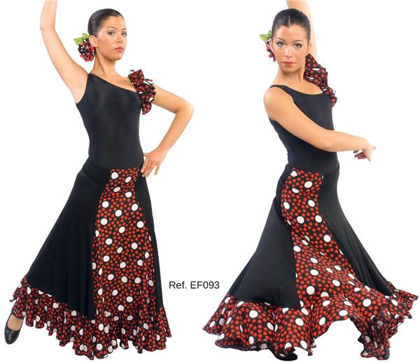 Falda EF093 Happydance