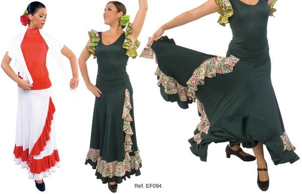 Falda EF094-b Happydance