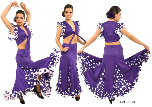 Falda EF124 Happydance