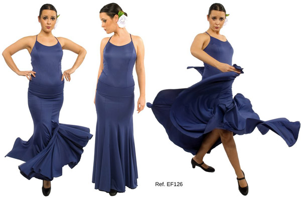Falda EF126 Happydance