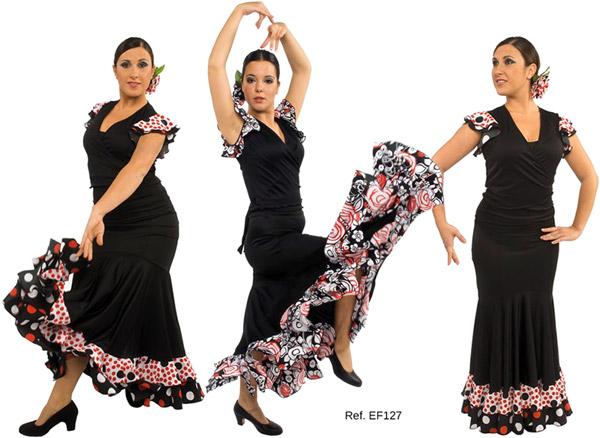 Falda EF127 Happydance