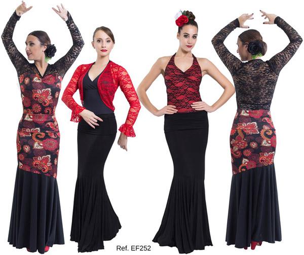 Falda EF252 Happydance