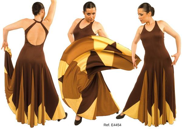 Vestido E4454-1 Happy Dance