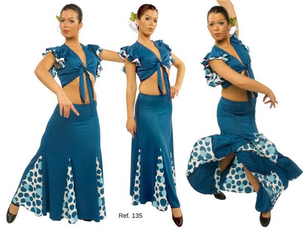 Falda 135 Happydance