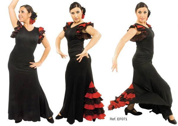 Falda EF071 Happydance